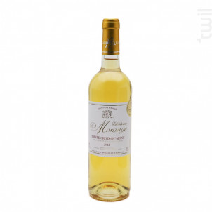 Château Morange - Château Morange - 1995 - Blanc
