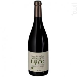 Domaine De La Lyre - Bio Rouge - Louis Max - 2019 - Rouge