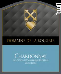 Chardonnay - Domaine de la Bougrie - 2018 - Blanc