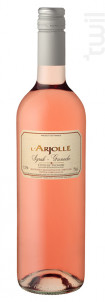 Arjolle Rosé - Domaine de l'Arjolle - 2018 - Rosé