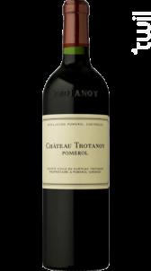 Château Trotanoy - Château Trotanoy - 2016 - Rouge