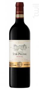 Château Tour Prignac - Château Tour Prignac - 2016 - Rouge