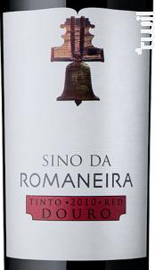 Sino da romaneira - QUINTA DA ROMANEIRA - 2013 - Rouge