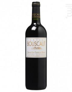 Château Bouscaut - Château Bouscaut - 2011 - Rouge