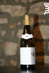 Meursault - Domaine Guy Berrange - 2009 - Blanc