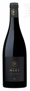 Bel Canto - Domaine Maby - 2017 - Rouge