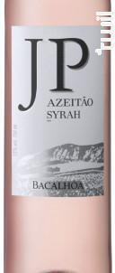 Jp Azeitão - Bacalhôa - 2016 - Rosé