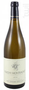 Puligny-Montrachet - Domaine Paul Garaudet - 2014 - Blanc