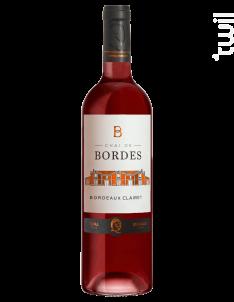 Chai De Bordes - Chai de Bordes - 2020 - Rosé