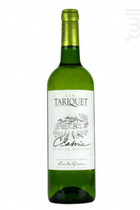 Tariquet Classic - Château du Tariquet - Famille Grassa - 2016 - Blanc
