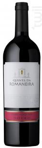 Douro doc - QUINTA DA ROMANEIRA - 2012 - Rouge