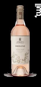 Les Fruits Sauvages - Grenache - Abbotts & Delaunay - 2019 - Rosé