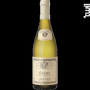 Givry - Maison Louis Jadot - 2018 - Blanc
