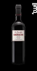 Grenache - Les Jamelles - 2020 - Rouge