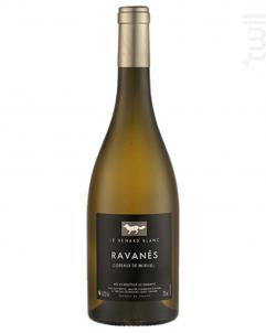 Le Renard Blanc - Domaine de Ravanès - 2016 - Blanc
