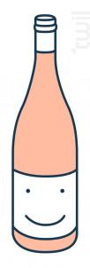 Mercier - EARL Mercier - 2005 - Rosé