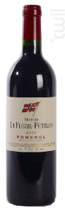 Château la Fleur-Pétrus - Château la Fleur-Pétrus - 2017 - Rouge