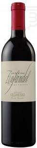 Old Vine - Zinfandel - SEGHESIO - 2014 - Rouge