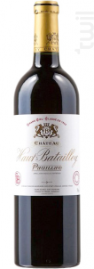 Château Haut Batailley - Château Haut Batailley - 2015 - Rouge