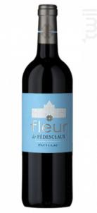 Fleur de Pédesclaux - Château Pédesclaux - 2011 - Rouge