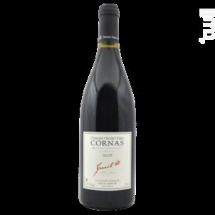 Granit 60 vieilles vignes - Domaine Vincent Paris - 2019 - Rouge
