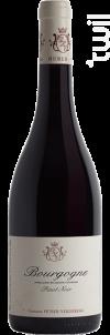 Bourgogne Pinot Noir - Domaine Huber-Verdereau - 2014 - Rouge