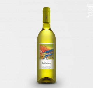 Blanc sec - Domaine de Lastronques - 2020 - Blanc
