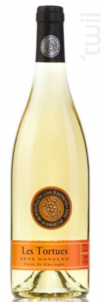 Tortues Gros Manseng - Domaine Uby - 2018 - Blanc
