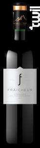 Fraîcheur Rouge - Les Terroirs du Vertige - 2020 - Rouge