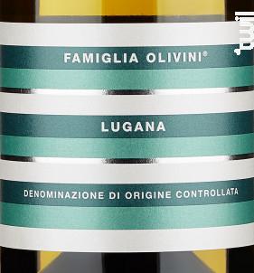 Famiglia Olivini Lugana - Famiglia Olivini - 2014 - Blanc
