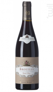 Brouilly Roche Rose - Albert Bichot - 2018 - Rouge