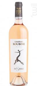Inspire - Château Roubine - 2018 - Rosé
