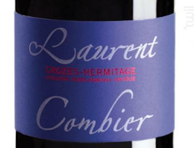 Cuvée L - Domaine Laurent Combier - 2019 - Rouge