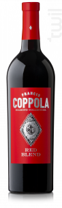 Diamond collection red blend - Francis Ford Coppola Winery - 2016 - Rouge