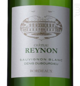 Château Reynon - Denis Dubourdieu Domaines - 2016 - Blanc