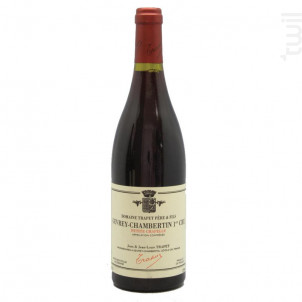 Gevrey-Chambertin 1er Cru Petite Chapelle - Domaine Trapet - 2014 - Rouge