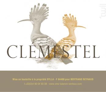 Clemestel - Château du Grand Saint Julien - 2017 - Rosé