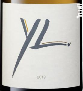 YL - Yves Leccia - 2019 - Blanc