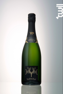 Cuvée Aurélie - Champagne VADIN-PLATEAU - Non millésimé - Effervescent