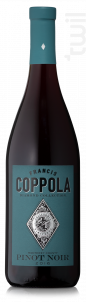 Diamond collection - pinot noir - Francis Ford Coppola Winery - 2018 - Rouge