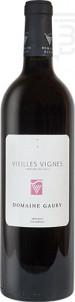 Vieilles Vignes - Domaine Gauby - 2017 - Rouge