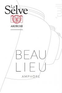 Beaulieu - Château de la Selve - 2017 - Rouge