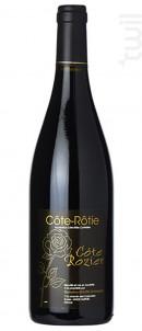 Côte-Rozier - Domaine Christophe Billon - 2016 - Rouge