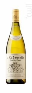 Pouilly-fumé - Domaine de La Doucette - Non millésimé - Blanc