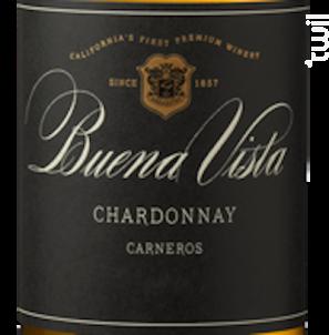 Chardonnay - Buena Vista Winery - 2014 - Blanc