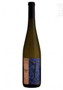 Fronholz Riesling - Domaine André Ostertag - 2011 - Blanc