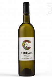 C de Cauhapé - Domaine Cauhapé - 2017 - Blanc