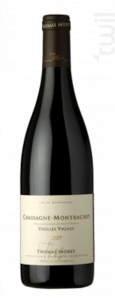 Chassagne-Montrachet Vieilles Vignes - Domaine Thomas Morey - 2019 - Rouge