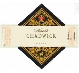 Vinedo Chadwick - Viñedo Chadwick - 2017 - Rouge