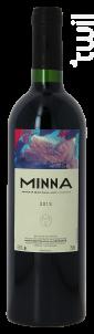 MINNA - VILLA MINNA VINEYARD - 2013 - Rouge